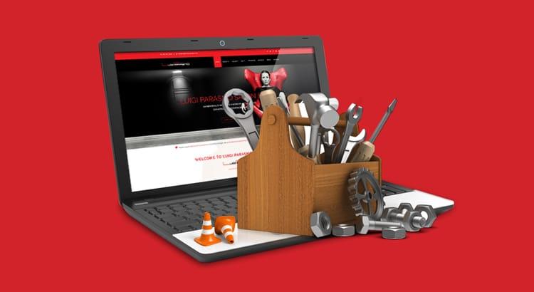 Website Audit / SEO Website